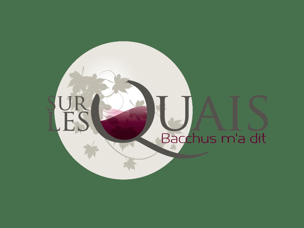 logo-surlesquais-Quimper-restaurant